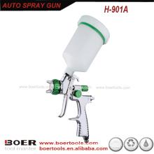 LVMP Spritzpistole Hochwertiger Schmiedepistolenkörper H-901A