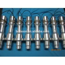 Ultrasonic converter for Plastic Welding Machine