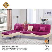 Jogo de quarto do recliner sofá cadeira massageador armazenamento (GV-BS504)