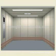 Atacado de porcelana bens rack e pinhão elevador