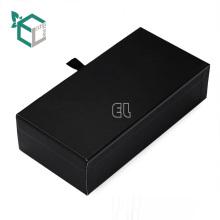 personalisierte Luxus-Karton Uhr Papierboxen Verpackung Box