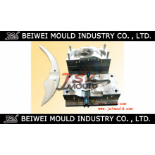 Motorcycle Plastic Fender Injection Mould