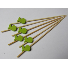 Hot-Sell Eco Bamboo Food Skewer/Stick/Pick (BC-BS1024)