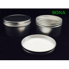 Aluminiumglas 350ml für kosmetische Verpackung