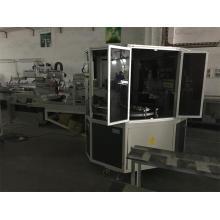 Precisión Single Color Full Automatic Screen Printing Equipment