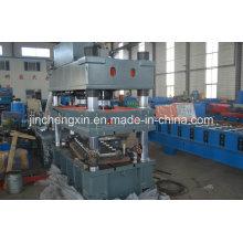 Machine de pressage hydraulique