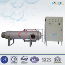 Pure Water Filling Line Wasser Desinfektion UV Sterilisator