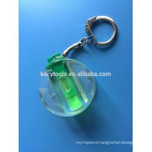 Mini promotional gift key chain