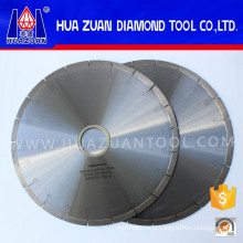 Fish-hook 300mm tile cutting diamond tipped saw blades for sale