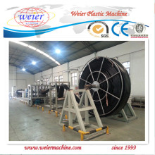 Mangueira original de alta qualidade de TPU / NBR que faz a maquinaria de China