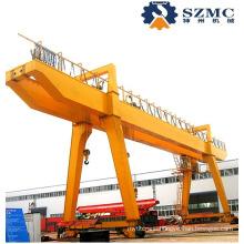 a Model Double Girder Gantry Crane Big Capacity Made China