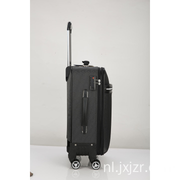 Duurzame reisbagage Softside
