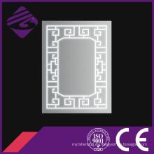 Jnh263 2016 Hottest Sale Nuevo diseño LED retroiluminado espejo de los muebles