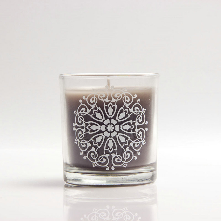 Coconut Luxury Candles