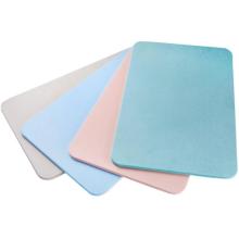 bathroom sets  diatomite super absorbent bath mat