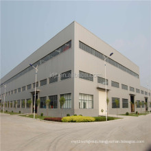 pre-made easy install warehouse construction materials