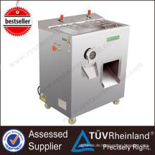 Restaurant-Küchen-Ausrüstungs-elektrischer industrieller Fleisch-Schneider