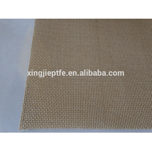 High temperature teflon conveyor belt products you can import from china