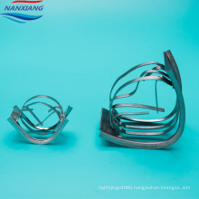 Supply 304 304L 316 316L Stainless Steel Metal Intalox Saddle Ring