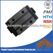 PMI Linearführung MSA15A, MSA20A, MSA25A, MSA30A, MSA35A, MSA45A