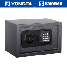 Safewell 20cm Height SA Panel Electronic Safe