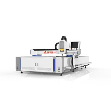 Industri Automotif 3000 * 1500MM Laser Cutting Machine