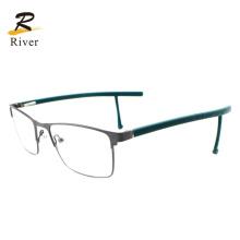 Colourful Unique Tip Square Tr Sports Optical Eyeglasses Frames