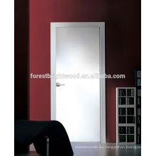 Puertas interiores aisladas de madera de la venta caliente de la venta caliente