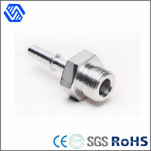 Polished Special Made in China 316 Stainless Steel Nut