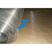 Hot Dipped Galvanized Iron Welded Wire Mesh