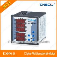 Multifunction Digital Panel Meter