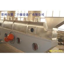Máquina de secado de cama Fluidizied