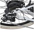EN15194 meilleur vente 250W 28 pouces 36V vélo électrique e-bike pour adulte