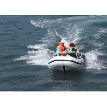 thicken high quality RIB3.6m inflatable boat