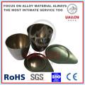 Высокое качество 100мл никель Тигли для продажи завод прямых продаж