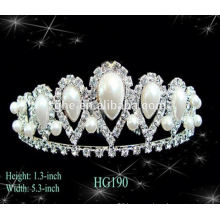 On-time delivery factory directly led crown silver light bulb
