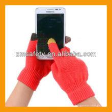 Smart Finger Touch Handschuhe / Drei Finger Touch Handschuhe