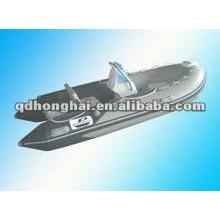 barco inflável costela HH-RIB390 de luxo com CE