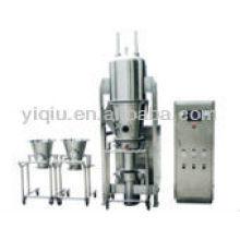 FLP Series Granulateur / pelleteur / revêtement à lit fluidisé
