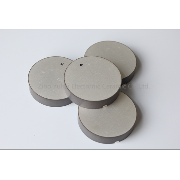 Dual Frequency Piezo Ceramic
