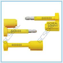 Perno de alta seguridad de GC-B009 sello para puerta de contenedor