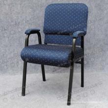 Cadeira de igreja de alta qualidade com apoio de braços (YC-G36-05)