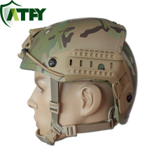 Kugelsichere Kevlar-Helm-Militärhelme