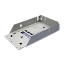 Led driver metal stamping box