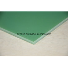 Hoja laminada de vidrio epoxi (G11)