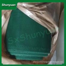 CHINA manufacture supply decorative crimped wire mesh/crimped wire mesh