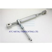 Kompaktor-Ratschen-Spannschloss mit Plattenschraube (ATC176)