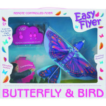 Controle Remoto Voando Bird Butterfly Toy