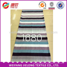 100 Polyester printed Fabric 100 gsm for Bedsheet Bedding set