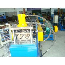 Highway Barandilla Roll Forming Machine